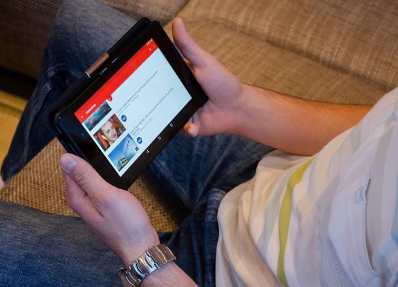 crear una lista de reproduccion en tu canal desde tu movil o tablet