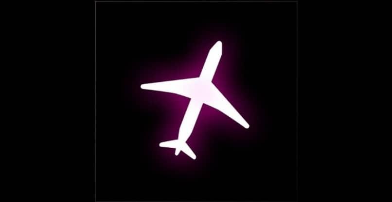 como activar el modo avion de windows 10