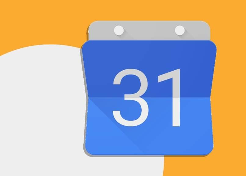 cual es el icono de identificacion de google calendar