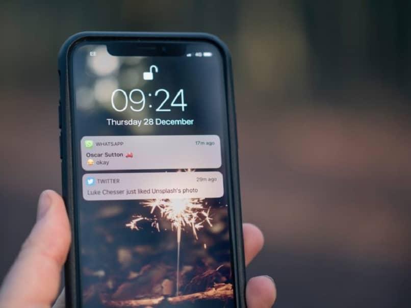 metodos para ver mensajes de whatsaap en modo oculto