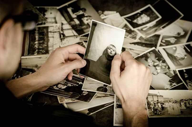 como restaurar las fotos en blanco y negro y verlas como nuevas