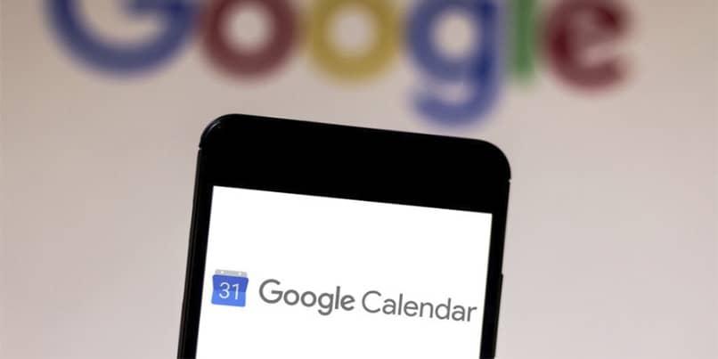 guia para acceder a google calendar desde el movil