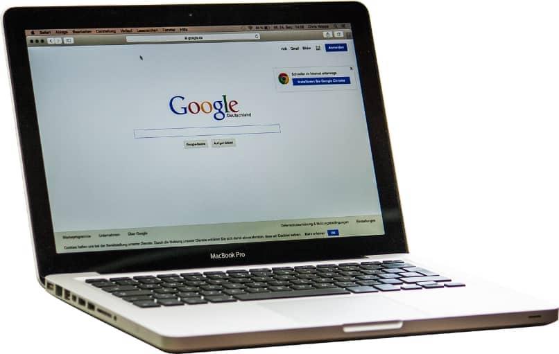 eliminar el historial de busqueda desde la pc o laptop