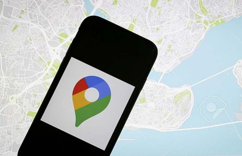 como definir ruta para ubicar direccion con google maps