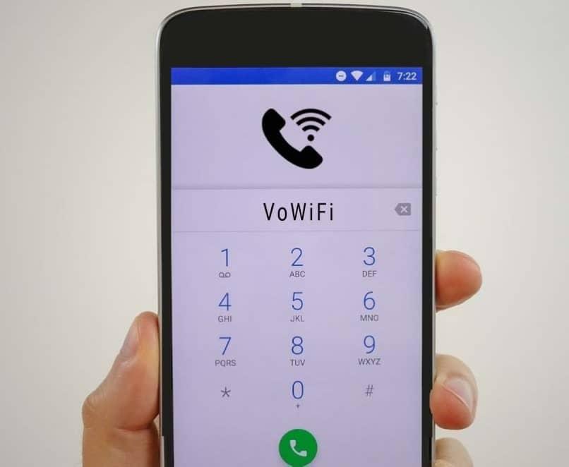 realizar llamadas de wifi sin senal o cobertura telefonica