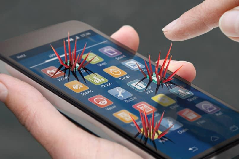 cuales son los malware en las aplicaciones de android