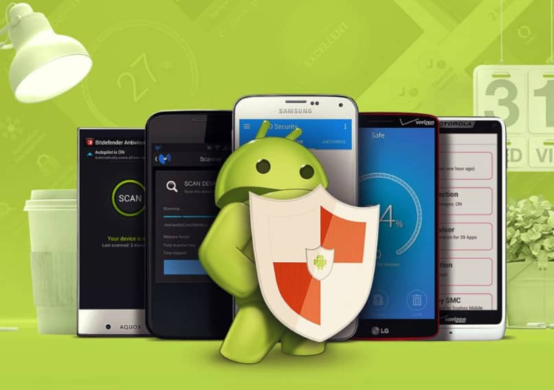 metodo para hacer instalacion de anti virus contra los malware